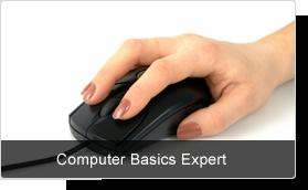 Computer Basics Expert Training Course
