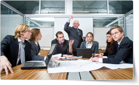 Dealing With Difficult People in the Workplace Training Course