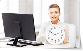 Effective Time Management Using Outlook 2010 Training Course