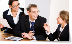 Influence and Persuasion at Work Training Course