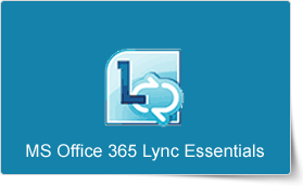Microsoft Office 365 Lync Essentials Training Course