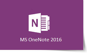 Microsoft Office OneNote 2016 Training Course