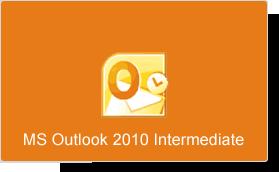 Microsoft Outlook 2010 Intermediate Training Course