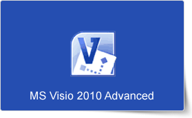 Microsoft Visio 2010 Advanced Training Course
