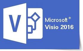 Microsoft Visio 2016 Advanced Training Course