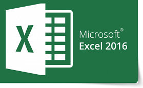 Microsoft Excel 2016 Introduction Training Course