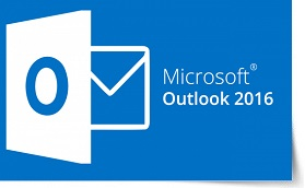 Microsoft Outlook 2016 Introduction Training Course