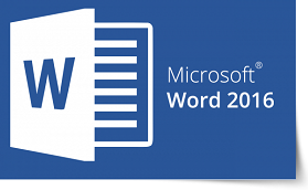 Microsoft Word 2016 Advanced Training Course
