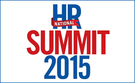 HR National Summit 2015