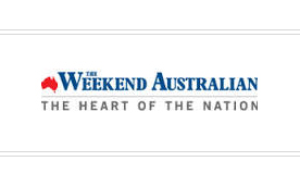 The Weekend Australian