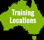 USA PD Training locations