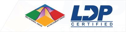 LDP certified logo