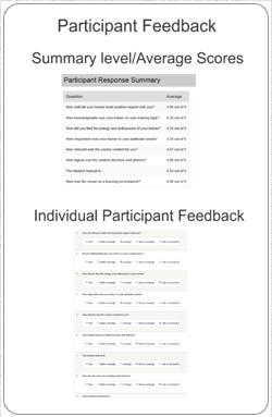 participant-feedback