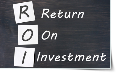 PD Training return on investment