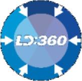 LD:360