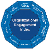 Organization Engagement Index - OEI